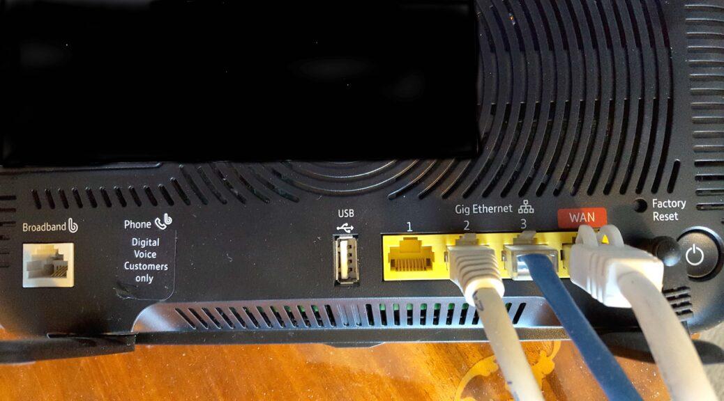 BT 'Smart Hub' connectors